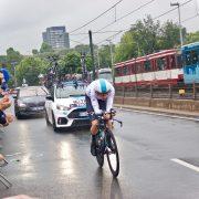 Tour de France 2017 – Uitslag etappe 1 (individuele tijdrit)