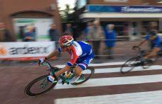 Dylan Groenewegen tijdens de Ronde van Oostvoorne 2016. © Tim van Hengel/Cycling Story