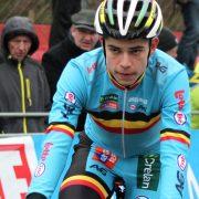 Cyclocross: WK veldrijden 2018 – Volledige startlijst mannen