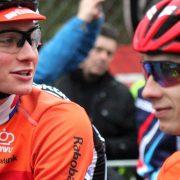 LIVE Cyclocross: WK veldrijden 2018 – Livestreams en live-resultaten