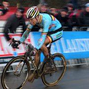 Cyclocross: WK veldrijden 2018 – Uitslag elite-mannen