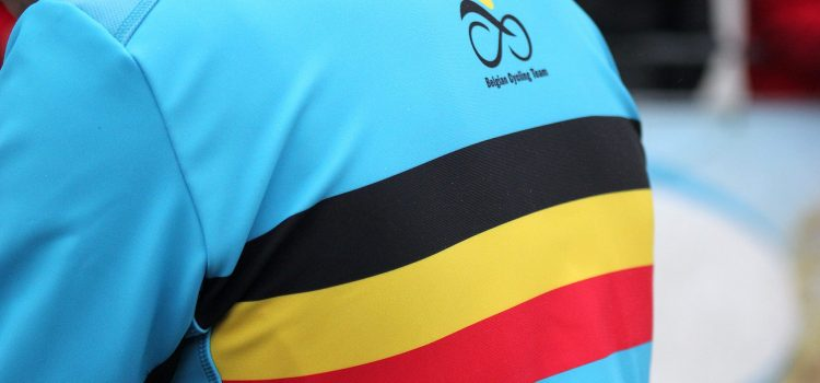 Cyclocross: WK veldrijden 2018 – Selectiebeleid