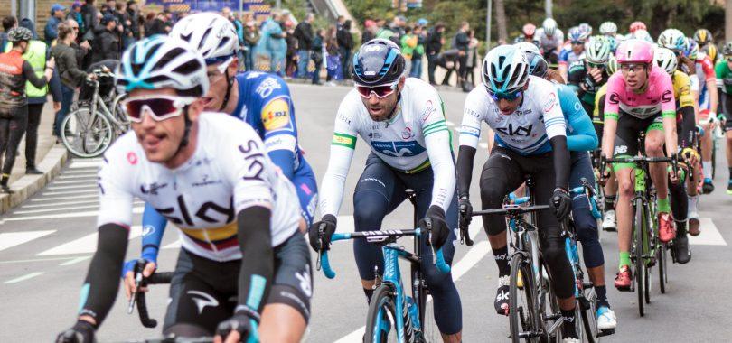 Alejandro Valverde - foto: Tim van Hengel