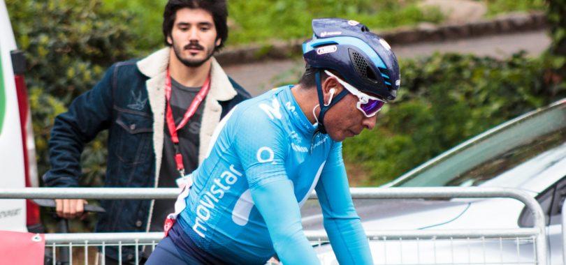 Nairo Quintana - foto: Tim van Hengel