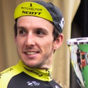 Giro d'Italia 2018 – Uitslag etappe 9