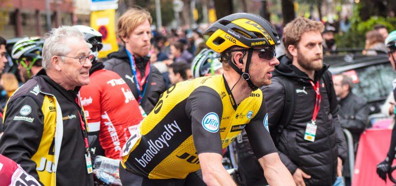 Stef Clement - foto: Tim van Hengel