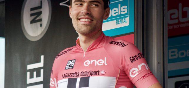 LIVE Giro d'Italia 2018 – Livestreams en tv-uitzendingen