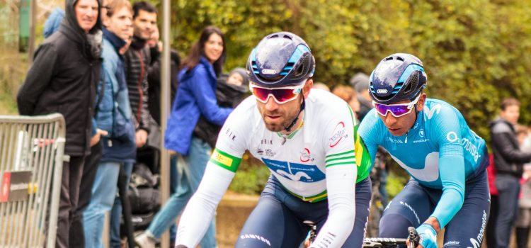Vuelta a España 2018 – Volledige startlijst