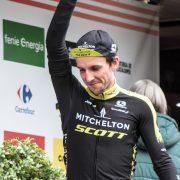 Giro d'Italia 2018 – Uitslag etappe 11