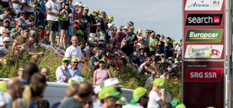 LIVE Ronde van Zwitserland 2018 – Livestreams en tv-uitzendingen