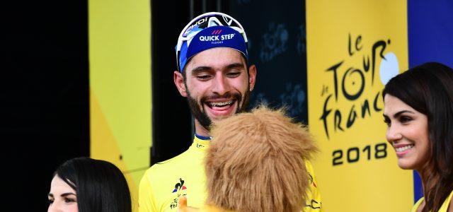 Tour de France 2018 – Uitslag etappe 1