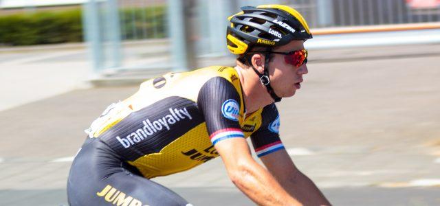 Tour de France 2018 – Uitslag etappe 8