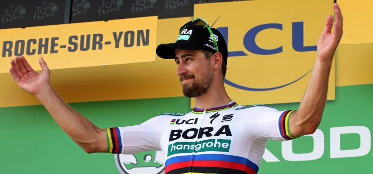 Tour de France 2018 – Uitslag etappe 2