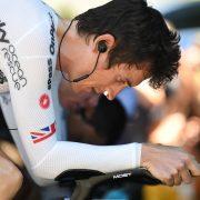 Tour de France 2018 – Starttijden etappe 20 (individuele tijdrit)