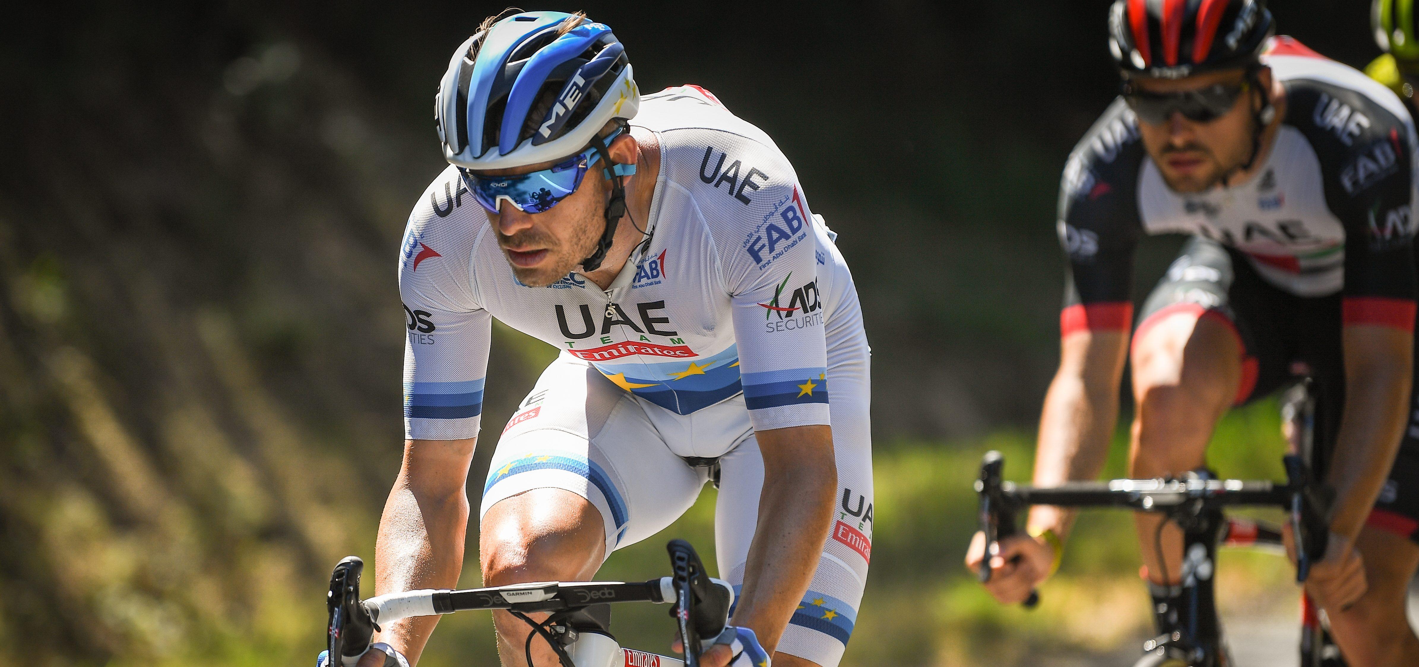 Tour de France 2013 Eindklassement witte trui Cycling Story