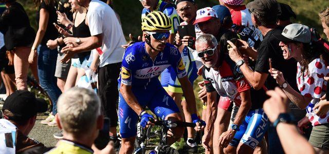 Tour de France 2018 – Uitslag etappe 10