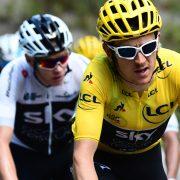Tour de France 2018 – Uitslag etappe 12
