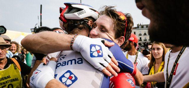 Tour de France 2018 – Uitslag etappe 18