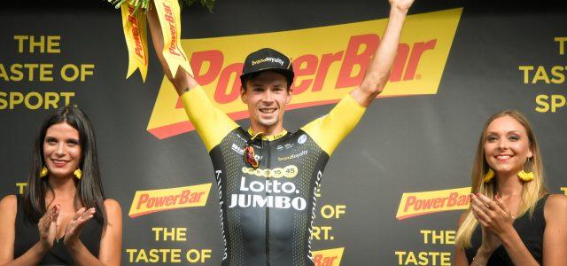 Voorbeschouwing Giro d'Italia 2019 – Startlijst