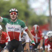 Vuelta a España 2018 – Uitslag etappe 3