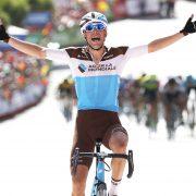 Vuelta a España 2018 – Uitslag etappe 7