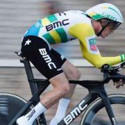 Vuelta a España 2018 – Starttijden etappe 16 (individuele tijdrit)