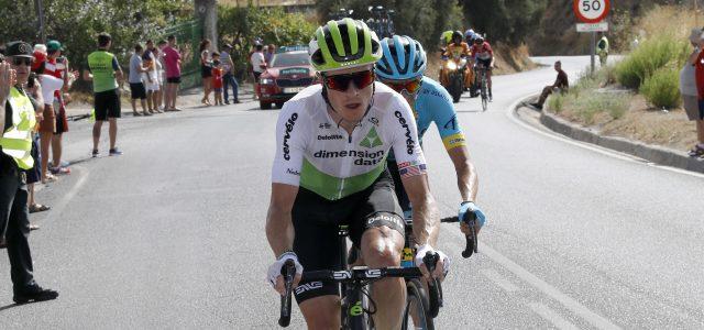 Vuelta a España 2018 – Uitslag etappe 4