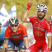 Vuelta a España 2018 – Uitslag etappe 6