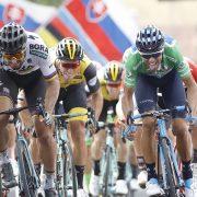 Vuelta a España 2018 – Uitslag etappe 8