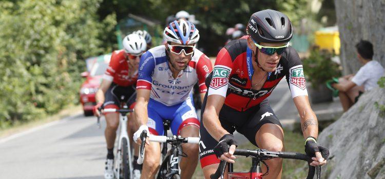 Vuelta a España 2018 – uitslag etappe 11