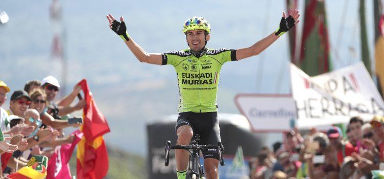 Vuelta a España 2018 – uitslag etappe 13
