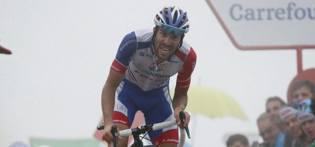 Vuelta a España 2018 – uitslag etappe 15