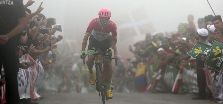 Vuelta a España 2018 – uitslag etappe 17