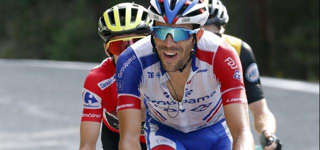 Vuelta a España 2018 – uitslag etappe 19