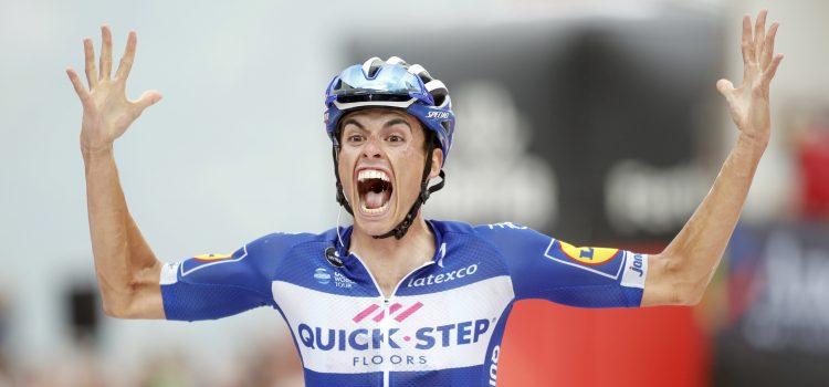 Vuelta a España 2018 – uitslag etappe 20
