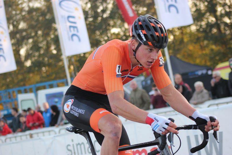 Mathieu van der Poel - foto: Tim van Hengel