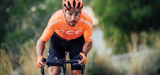 Tour Down Under 2019 – uitslag etappe 2