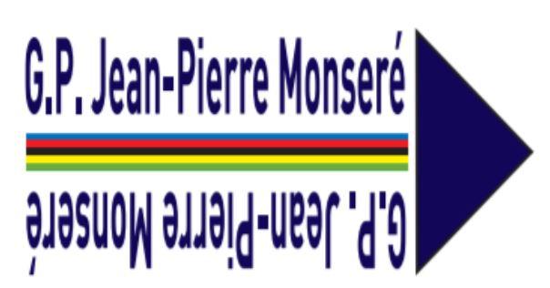 Nieuwe koers: G.P. Jean-Pierre Monseré