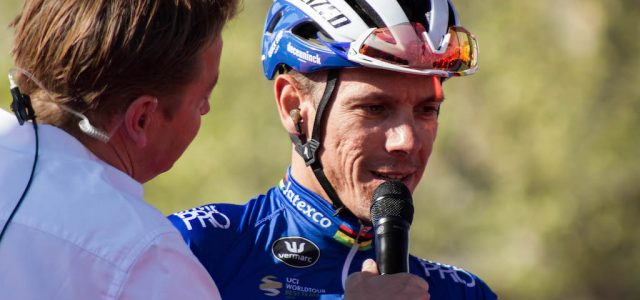 Vuelta a España 2019 – Uitslag etappe 17