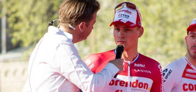 LIVE Amstel Gold Race 2019: Tv en livestream