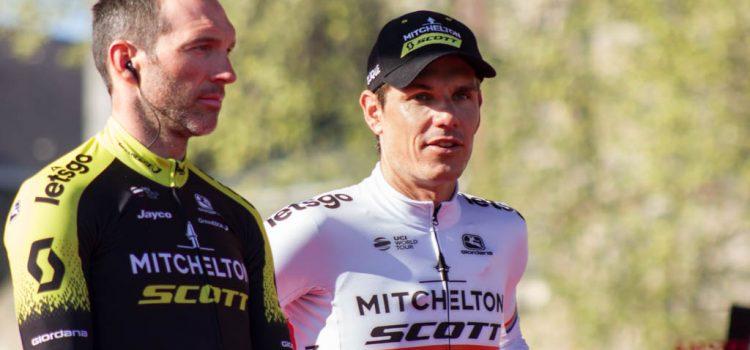 Tour de France 2019 – Uitslag etappe 9