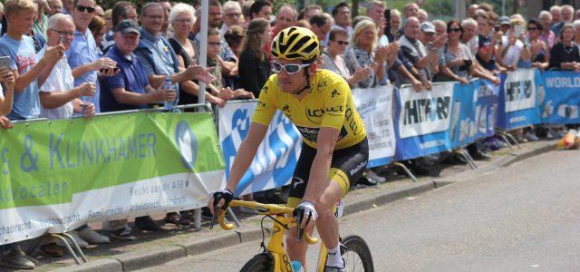 Tour de France 2019 – Complete startlijst