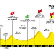 Tour de France 2019 – Favorieten etappe 15