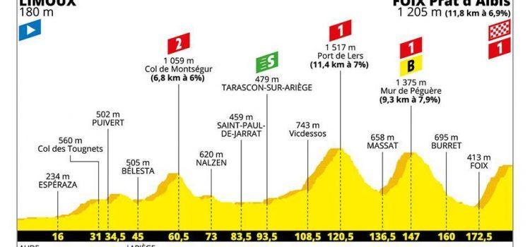 Tour de France 2019 – Favorieten etappe 15