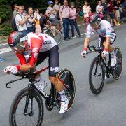 Tour de France 2019 – Uitslag etappe 21