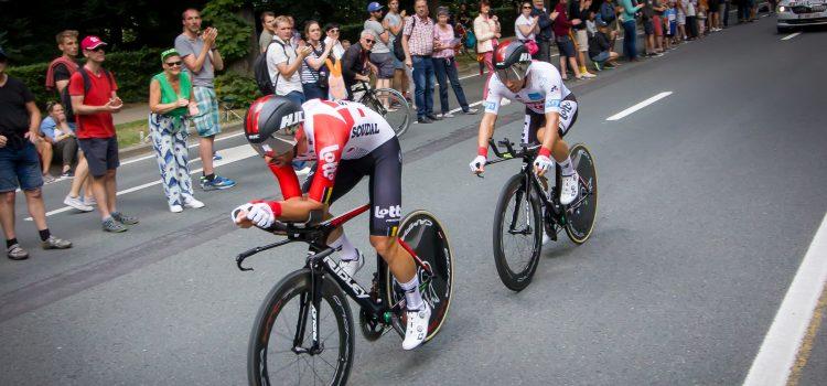Tour de France 2019 – Uitslag etappe 16