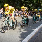 Tour de France 2019 – Uitslag etappe 2