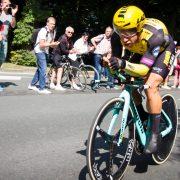 Tour de France 2019 – Starttijden etappe 13 (tijdrit)