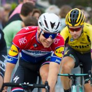 Vuelta a España 2019 – Uitslag etappe 4