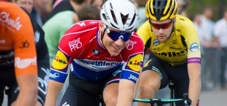 Vuelta a España 2019 – Uitslag etappe 21